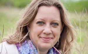 Stephanie Dupraw